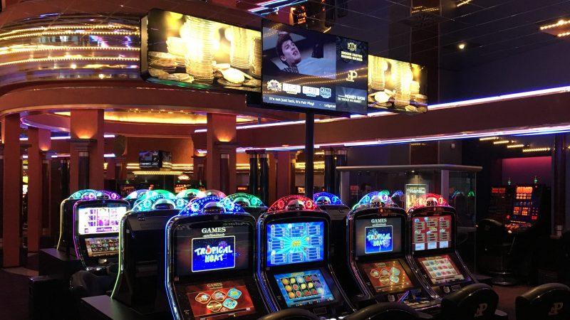 Рабочее зеркало официального сайта казино Play Fortuna